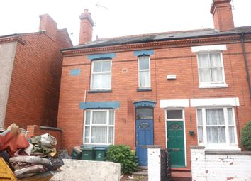 Thumbnail 5 bed end terrace house for sale in 36 Grantham Street, Stoke, Coventry