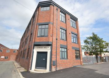 Photo of Edward Mill, Hatter Street, Congleton CW12