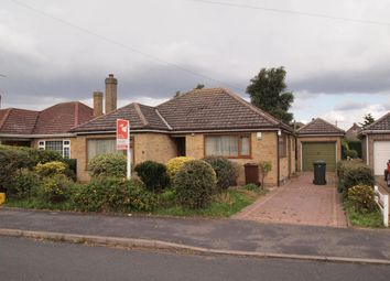 Thumbnail 2 bedroom bungalow for sale in Kenleigh Drive, Fishtoft, Boston
