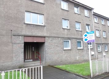 Thumbnail 3 bed flat for sale in 12d Aitken Street, Town Centre, Airdrie