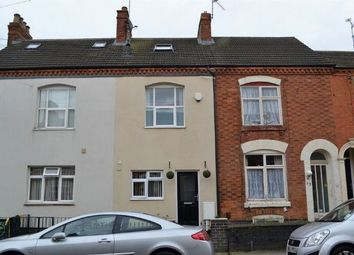 Thumbnail 3 bedroom terraced house for sale in Oliver Street, Poets Corner, Northampton