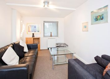 Thumbnail 2 bed flat to rent in Westgate Apartments, Leeman Road, York, Y026
