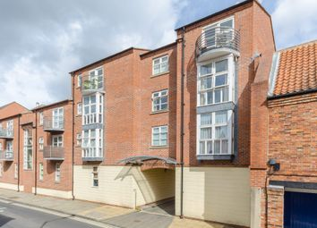 Thumbnail 1 bed flat for sale in Skeldergate, York