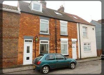 Thumbnail 3 bed terraced house to rent in Eastgate, Hessle, East Yorkshire