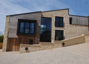 Thumbnail 4 bedroom detached house for sale in I Beech Lane, Box Road, Bathford, Nr. Bath