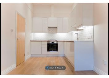 Thumbnail 1 bed flat to rent in Coleman Road, London