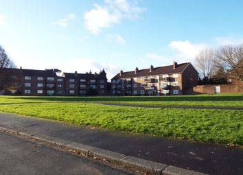Thumbnail 2 bed flat to rent in Woodhey Court, Bebington, Wirral