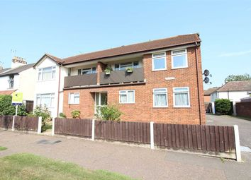 Thumbnail 2 bedroom flat to rent in Herschell Road, Leigh-On-Sea