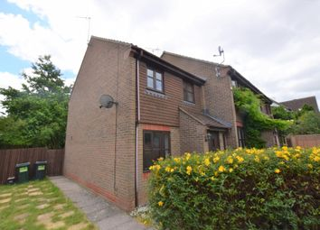 Almond Close, Orchard Heights, Ashford TN25. 2 bed end terrace house