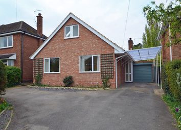Thumbnail 6 bed detached house for sale in Barton Road, Rugby