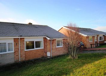 Thumbnail 3 bed bungalow to rent in Rhoshendre, Waunfawr, Aberystwyth
