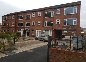 Thumbnail Studio to rent in Upper Chorlton Road, Manchester