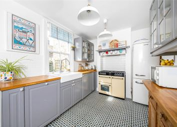 Thumbnail 2 bed terraced house for sale in Dutton Street, Greenwich