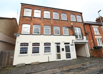 Thumbnail 1 bed flat for sale in Harborough Road, Rushden