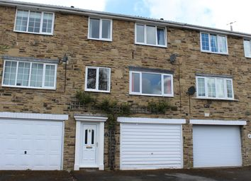 Thumbnail 3 bedroom town house to rent in Elm Grove, Burley In Wharfedale, Ilkley