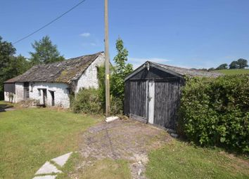 Thumbnail Property for sale in Llanigon, Hay-On-Wye, Hereford