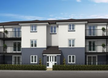 "Thumbnail 2 bed flat for sale in ""Flintshire 3"" at Morfa Shopping Park, Brunel Way, Swansea"
