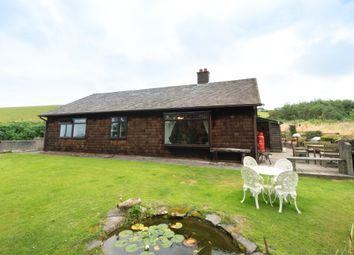 4 bed detached bungalow for sale in Dol-Y-Bont, Borth SY24