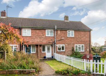 Thumbnail 2 bedroom property for sale in Edmunds Road, Buxhall, Stowmarket