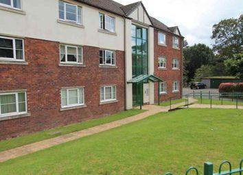 2 bed flat for sale in Lightley Close, Sandbach CW11