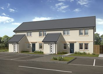 """Thumbnail 2 bedroom flat for sale in """"Ashie"""" at Lairds Avenue, Inverness"""