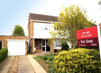 Thumbnail 3 bed semi-detached house for sale in Main Road, Duston, Immaculate 3 Bed