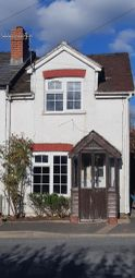 Thumbnail 2 bed end terrace house for sale in LD1, Llandrindod Wells,