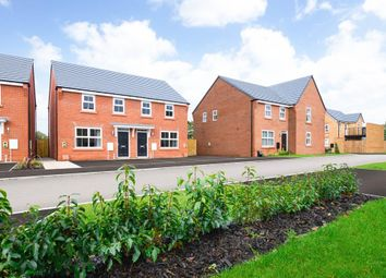 """Thumbnail 3 bedroom semi-detached house for sale in """"Archford"""" at Waterlode, Nantwich"""