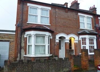 Thumbnail 1 bed flat to rent in Durban Road East, Watford