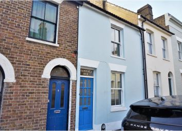 Thumbnail 2 bed terraced house for sale in Horsley Road, Rochester
