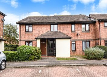 Thumbnail 1 bed flat for sale in Spenlove Close, Abingdon