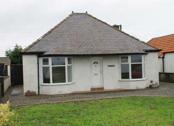 Thumbnail 3 bed bungalow for sale in Brooklands, Barracks Bridge, Silloth, Cumbria