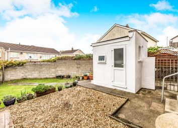 Thumbnail 3 bed semi-detached house for sale in Pugsley Gardens, Bryncethin, Bridgend