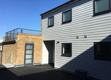 Thumbnail 2 bedroom maisonette to rent in Station Mews, Birchington