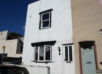Thumbnail 3 bedroom end terrace house to rent in Sherbourne Street, St. George, Bristol