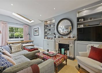 Thumbnail 2 bedroom terraced house for sale in Railway Cottages, Sulgrave Road, Brook Green, London