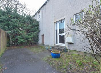 Thumbnail 3 bed end terrace house for sale in 49 Norman Rise, Dedridge, Livingston