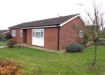 Thumbnail 3 bed bungalow for sale in Heacham, Kings Lynn, Norfolk