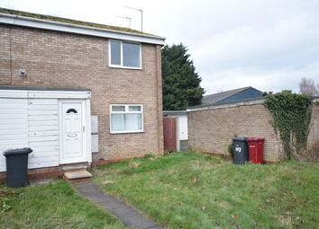 Thumbnail 2 bedroom flat for sale in Hilton Avenue, Scunthorpe