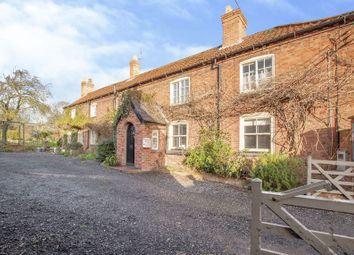 Thumbnail Property for sale in Farm Lane, East Markham, Nottinhamshire
