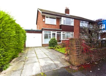 Thumbnail 3 bed semi-detached house for sale in Rawlinson Crescent, Liverpool, Merseyside