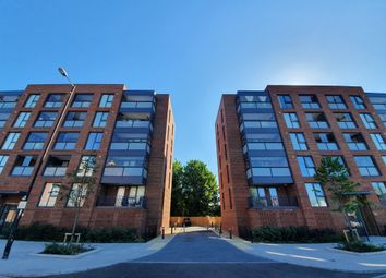 Thumbnail 1 bed flat to rent in PriME1, Datchery House, Rochester, Kent.