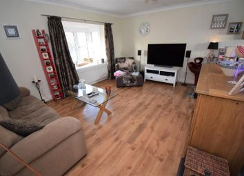 Thumbnail 2 bed flat for sale in Crawshaw Road, Ottershaw, Chertsey