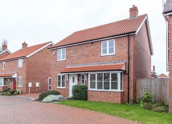 Thumbnail 4 bed property for sale in Laurel Close, Doncaster, South Yorkshire