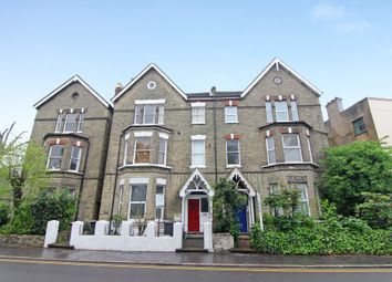 Thumbnail Studio for sale in Central Hill, Crystal Palace
