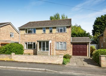 Thumbnail 4 bed detached house for sale in St. Marys Close, Kidlington