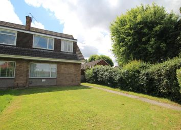 Thumbnail 3 bed semi-detached house to rent in Chalcombe Close, Little Stoke, Bristol