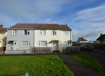 Thumbnail 5 bed semi-detached house for sale in Wesley Avenue, Radstock