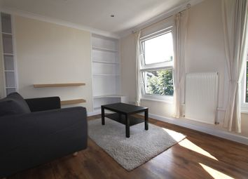 Thumbnail 1 bed flat to rent in York Rise, Kentish Town