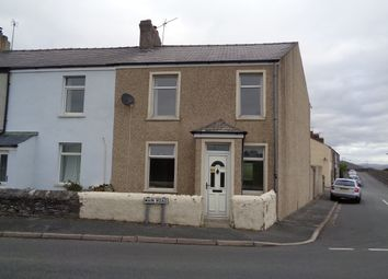 Thumbnail 3 bedroom end terrace house to rent in Main Road, Swarthmoor, Ulverston